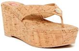 Elaine Turner Designs Mikayla Platform Thong Sandal
