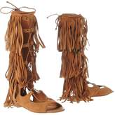 Space Style Concept Boots