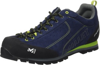 Millet Men's Friction M Low Rise Hiking Shoes