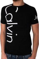 Calvin Klein Men's short Sleeve T-shirt CMP13S - , M