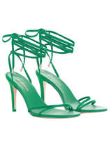 Zimmermann Tie Sandal Heel