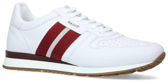 Bally Leather Astel Sneakers