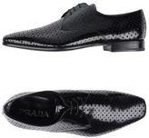 Prada Lace-up shoe
