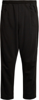 Haider Ackermann Perth cotton slim-leg track pants