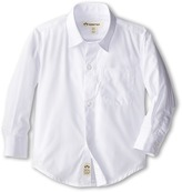 Appaman Kids - The Standard Shirt Boy's Long Sleeve Button Up