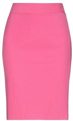 Gran Sasso Knee length skirt