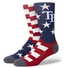 Stance Tampa Bay Rays Brigade Socks