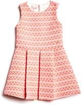 GUESS Jacquard Dress (2-6x)