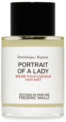 Frédéric Malle Portrait Of A Lady Hair Mist