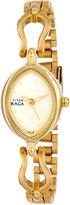 Titan Women's 2370YM05 Raga Inspired Gold Tone Watch