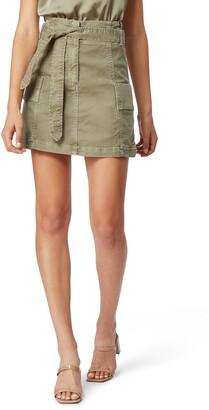 Habitual Vidal Utility Skirt