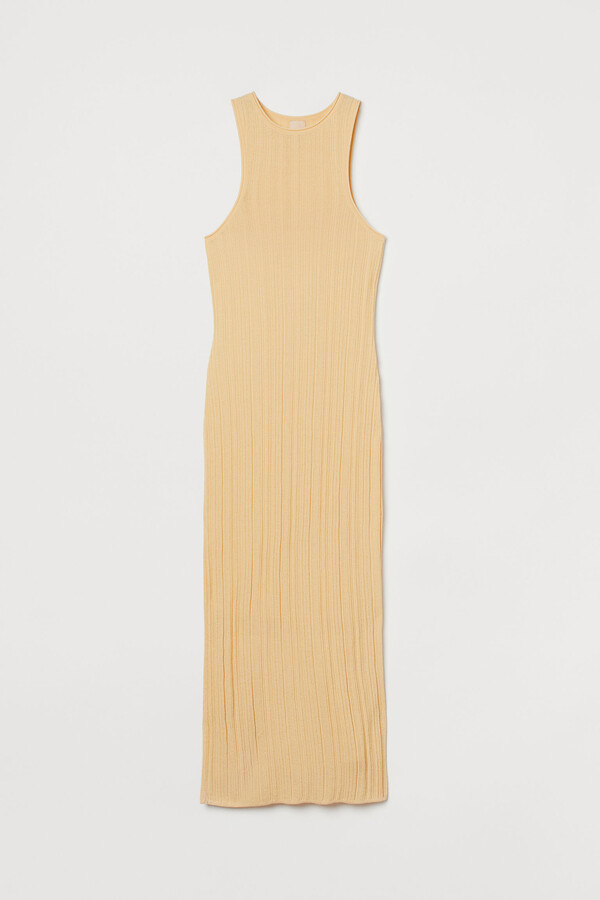 Thumbnail for your product : H&M Rib-knit dress