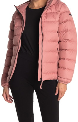 Helly Hansen Svalbard Hooded Down Jacket