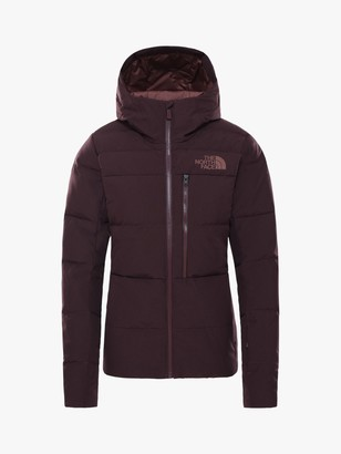 The North Face Heavenly Down Women's Waterproof Ski Jacket