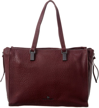 Vince Camuto Riley Large Leather Tote