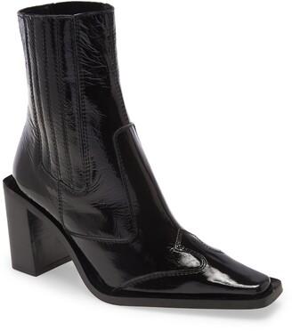 Topshop Hondouras Western Boot