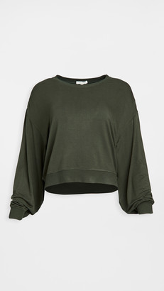 Z Supply Pullover Sweatshirt