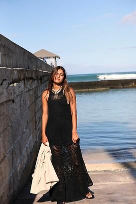 Free People Lowell Maxi Dress