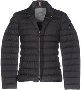 Geospirit Down jackets