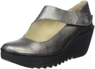 Fly London Womens Yasi682fly Mary Jane Wedges