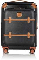 "Bric's Men's Bellagio Business 21"" Carry-On Spinner Suitcase"