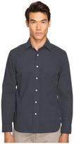 Jack Spade Grant Plus Print Point Collar Men's Clothing