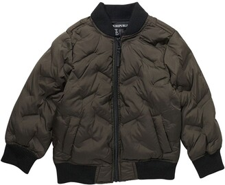 Urban Republic Heat Sealed Quilted Jacket