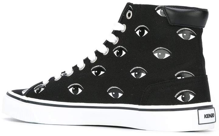 Kenzo Eyes sneakers