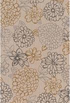 Loloi Vero Floral Rectangular Rug