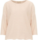 Phase Eight Elle Textured Bubblehem Top