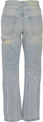 Off-White Off White Jeans