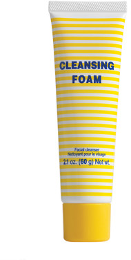 DHC Cleansing Foam Facial Cleanser 60g