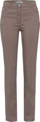 Brax Women's INA FAME (Super Slim) 17-6227 Skinny Skinny Jeans