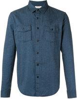 OSKLEN long sleeves shirt