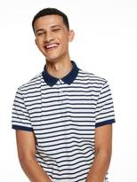 Scotch & Soda Mercerized PiquE Polo
