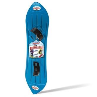 Snowboard - Blue