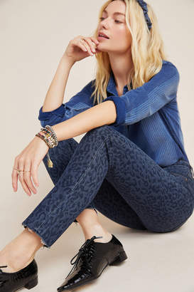 Joe's Jeans The Milla High-Rise Slim Ankle Jeans