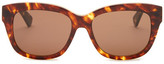 Kate Spade Women's Lorels Square Sunglasses