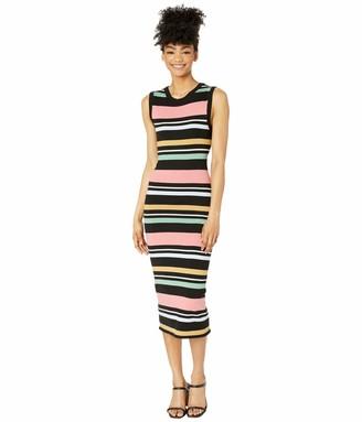 BCBGeneration Women's SWRT SLVLESS Dress