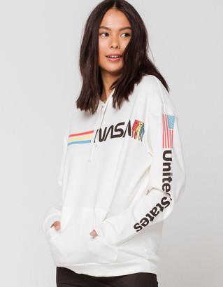 Cactus + Pearl NASA Womens Sweatshirt