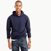 J.Crew French terry cotton hoodie