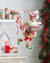 Mark Roberts Limited-Edition Candy Cane Fairy