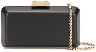 Givenchy GG box clutch