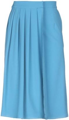 DEPARTMENT 5 Knee length skirts