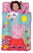 Nickelodeon NickelodeonTM Peppa Pig Nap Mat