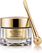 Estee Lauder Re-Nutriv Ultimate Diamond Transformative Energy Eye Crème, 0.5 oz.