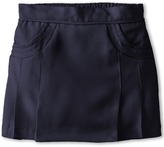 Nautica Poly Scooter/Skort with Scoop Pockets (Little Kids)