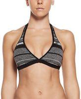 Nike Women's Reversible Halter Bikini Top