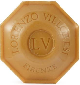 Lorenzo Villoresi Uomo soap 100g