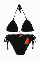 Anna Kosturova Punta Crochet Bikini